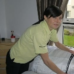 Maid in Ayrshire, Mauchline, South Ayrshire