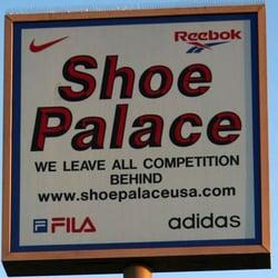 T-Bone Visits Shoe Palace in San Jose, CA - YouTube
