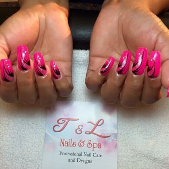 T l nail and spa nail salons kennett square pa for 24 hour nail salon in las vegas