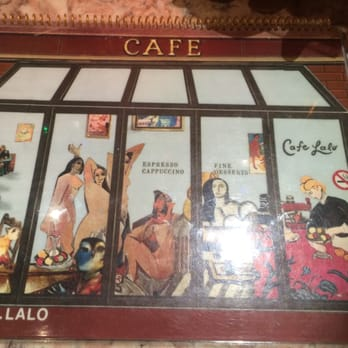 Cafe Lalo New York Yelp