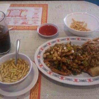 Rose Garden Chinese Restaurant Henderson Nv Yelp