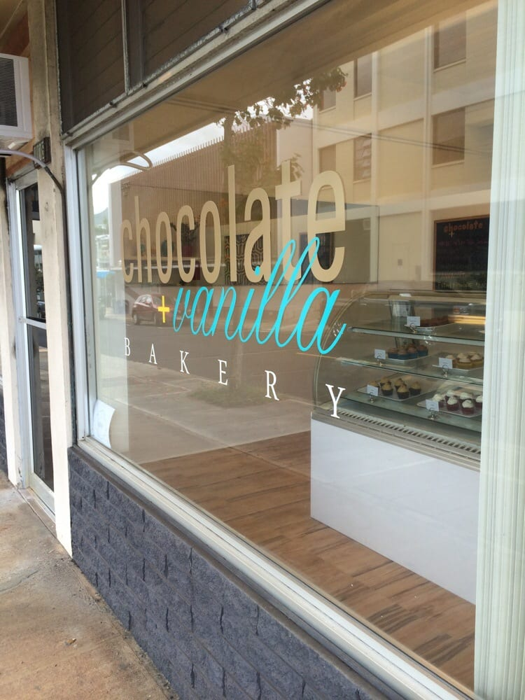 チョコレート&バニラ ベーカリーChocolate + Vanilla Bakery - Honolulu, HI, United States