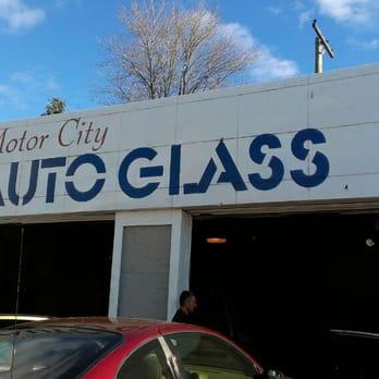 motor city auto glass auto glass services 12800