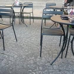 Le Café de l'Odéon, Paris