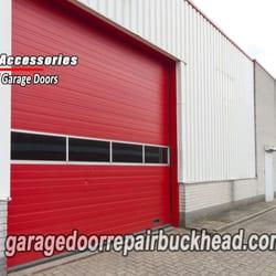 Mcdalton garage door 14 photos garage door services for Garage door repair atlanta ga