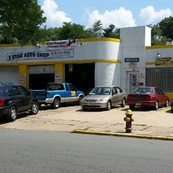 5 star auto shop trenton nj yelp for Motor vehicle in trenton new jersey