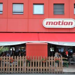 Cafe Bar Motion, Mörfelden-Walldorf, Hessen