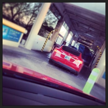 Roadrunner Express Car Wash