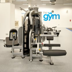 The Gym Swansea, Swansea