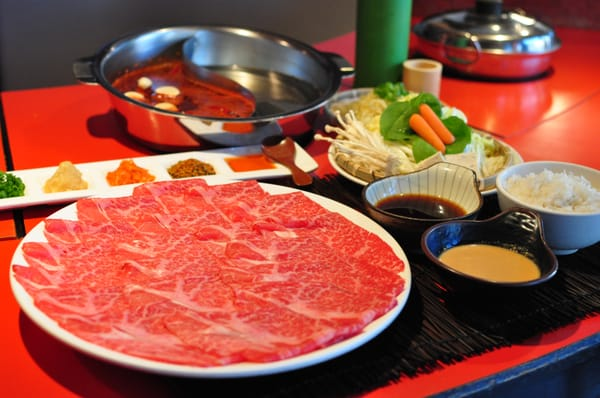 how to cook shabu shabu at home filipino style