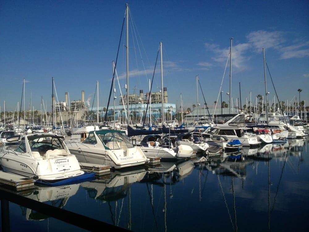 N Harbor Dr Redondo Beach Ca