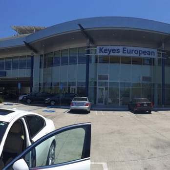 Keyes european mercedes benz car dealers van nuys ca for Mercedes benz dealer van nuys