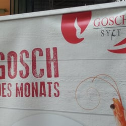 Gosch Sylt, Frankfurt am Main, Hessen
