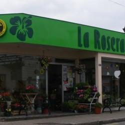 La Roseraie, Guilers, Finistère, France
