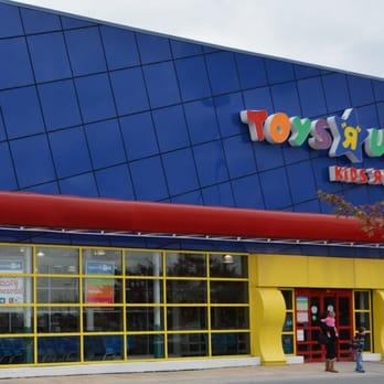 Toys r us linköping
