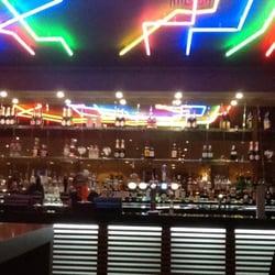 New bar.