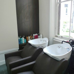 Darren Scott Salon, London