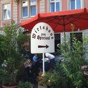 Wirtshaus Zum Spreisel, Heidelberg, Baden-Württemberg