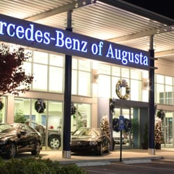 Mercedes benz of augusta augusta ga yelp for Mercedes benz of augusta ga