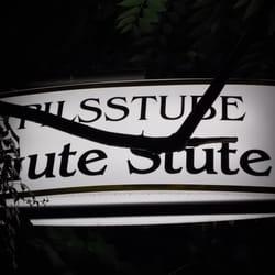 Gute Stute, Frankfurt, Hessen, Germany