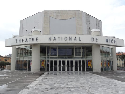 Theatre National De Nice