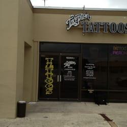 Inception Tattoos logo