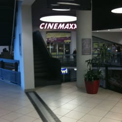 CinemaxX Kino Kiel, Kiel, Schleswig-Holstein