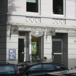 Kosmetik Atelier, Hamburg