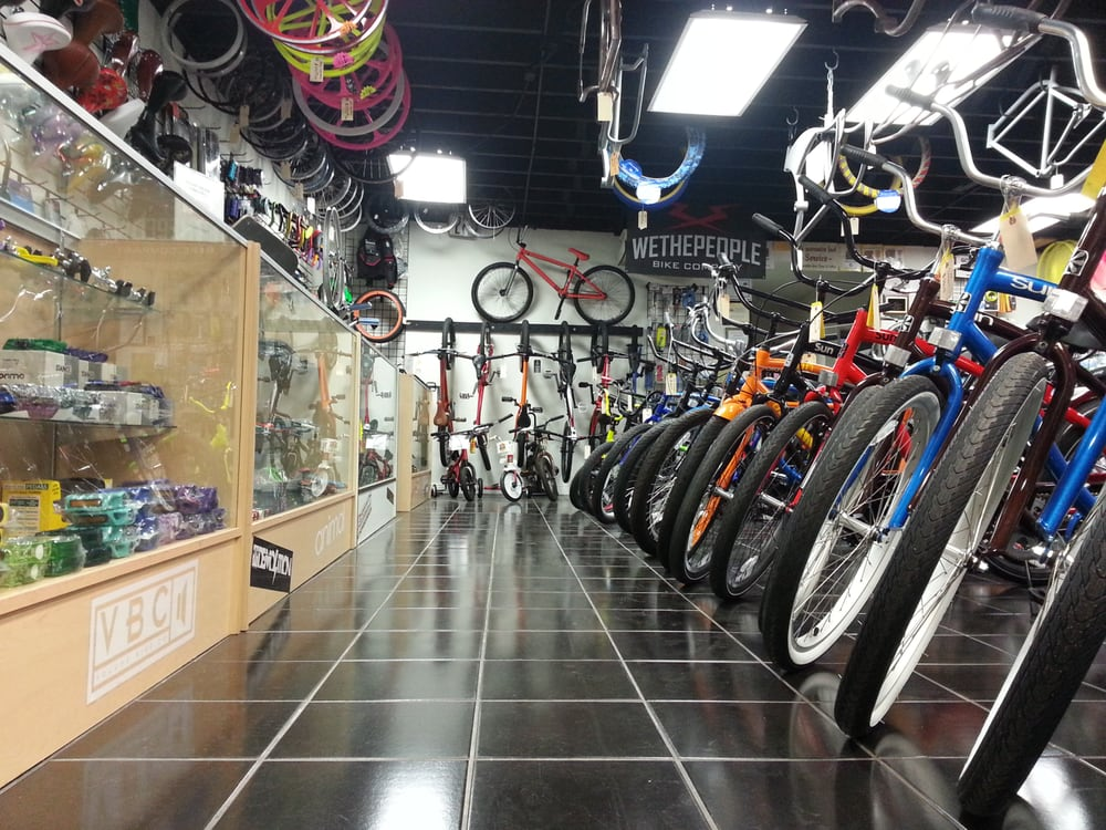 Discovery Bikes Pacific Beach Reviews of Pacific Coast