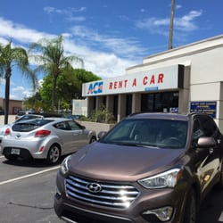 Ace Rent A Car Fort Lauderdale Reviews