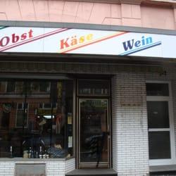 Böhmers Köstlichkeiten, Köln, Nordrhein-Westfalen
