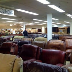 Macy's Mission Road Furniture Outlet CLOSED Furniture