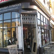 Camden Interiors, London