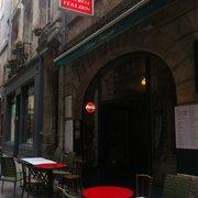 Vanzetti - Bordeaux, France