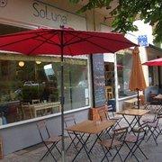 Soluna Brot und Öl, Berlin