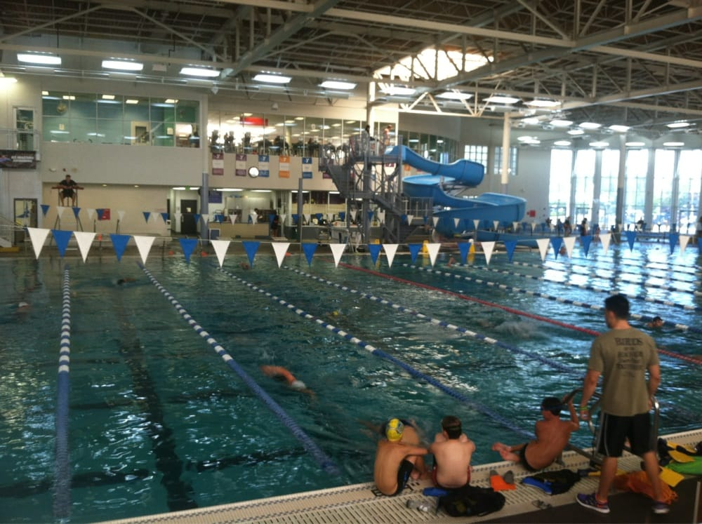 Aquatic aquatic center near me for Ymca with swimming pool near me