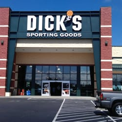 Dicks sporting goods pineville nc