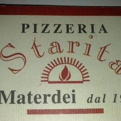 Starita, Neapel, Napoli