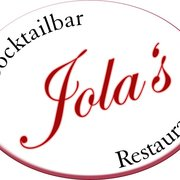 Jolas Restaurant & Cocktailbar, Berlin