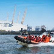 London RIB Voyages, London