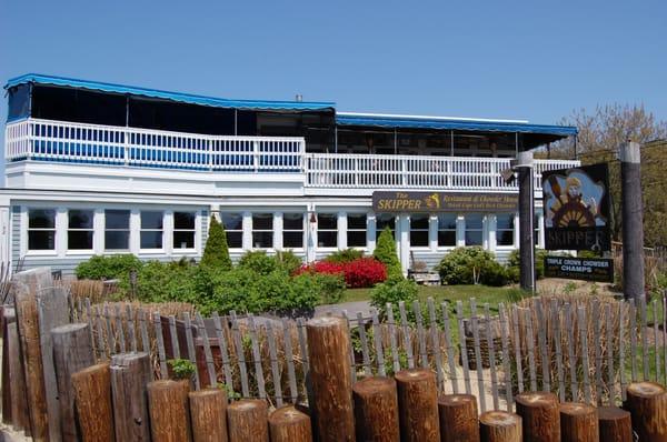 Skipper Restaurant Chowder House South Yarmouth MA United States