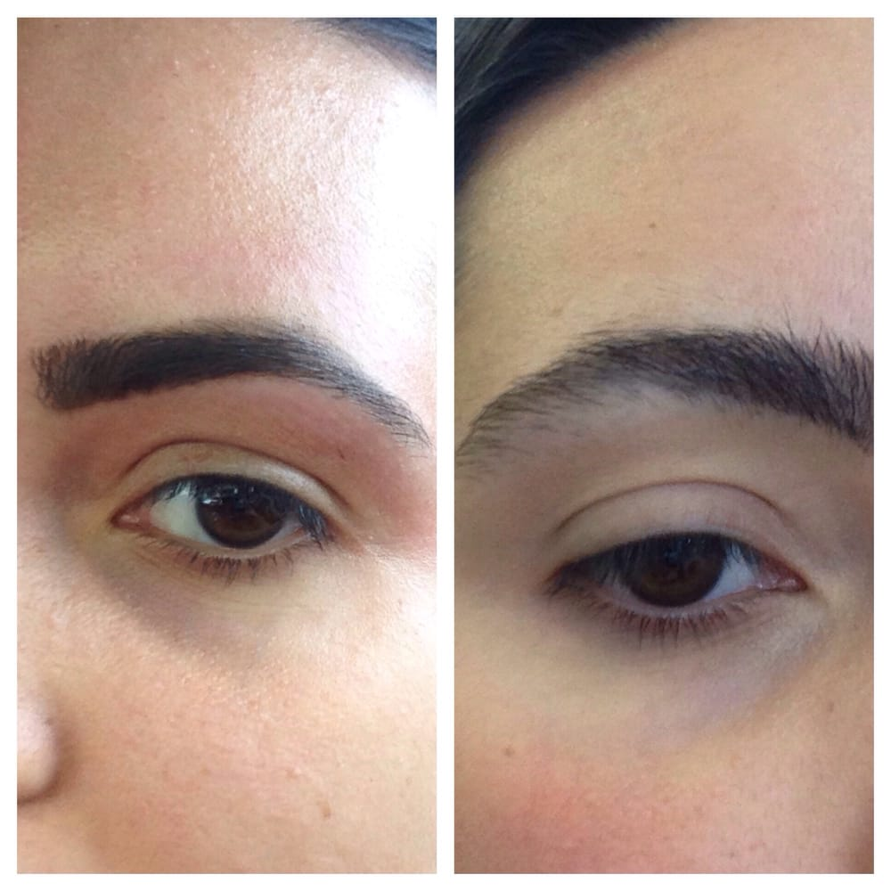 how to grow brows out fast
