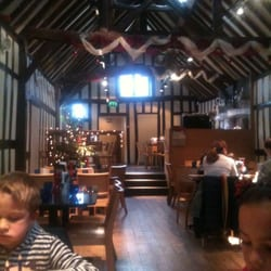 Pizza Express, Warwick