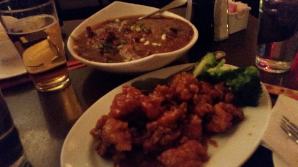 Ming S Restaurant Dc