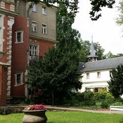 Immanuel Krankenhaus Berlin, Berlin