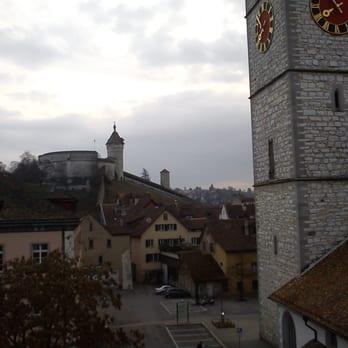 kronenhof schaffhausen