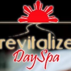 Revitalize day spa troy mi yelp for 6 salon birmingham michigan
