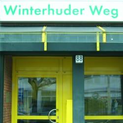 Scharlau GmbH Filiale: Winterhude, Hamburg