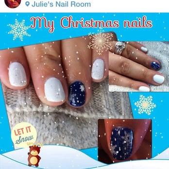 Julie S Nail Room Fremont Ca