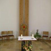 Herz Jesu, Erlangen, Bayern
